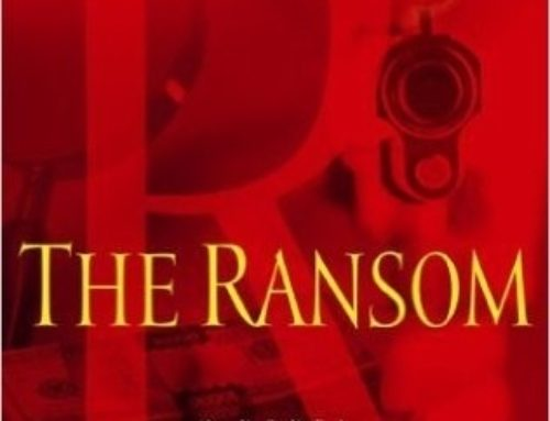 The Ransom (Toni Matthews Mystery Series #3)