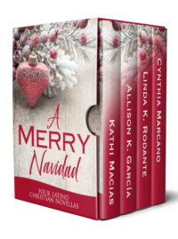 Kathi Macias - A Merry Navidad